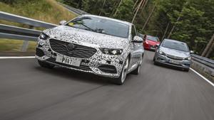 Opel seguirá su propio camino dentro de PSA