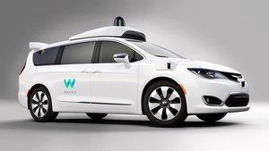 Waymo arrancará su servicio de transporte autónomo en Phoenix en diciembre.