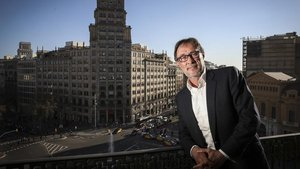 Agustí Benedito volverá a pelear por la presidencia del FC Barcelona