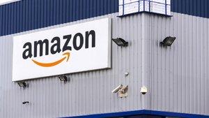 Amazon es acosada por los hackers