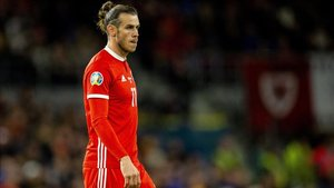 Bale quiere llevar a Gales a su segunda Eurocopa