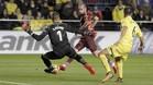 El Barça ganó al Villarreal