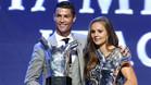 Cristiano Ronaldo y Lieke Martens son los favoritos a llevarse el The Best
