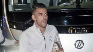 Dani Ceballos no tiene la confianza de Zidane