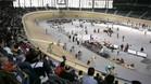 La federación española se desvincula de las acusaciones de doping