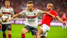 Flamengo sufrirá una gran baja para la Copa Libertadores