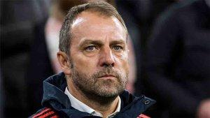 Flick seguirá en el Bayern Múnich