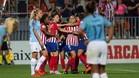 El fútbol femenino está en alza