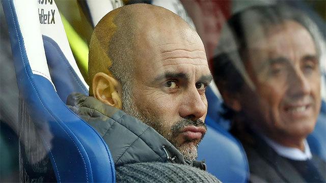 Guardiola: una oreja en Liverpool y la otra en el Masters