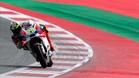Iannone ha sido el más rápido en la crono de Austria