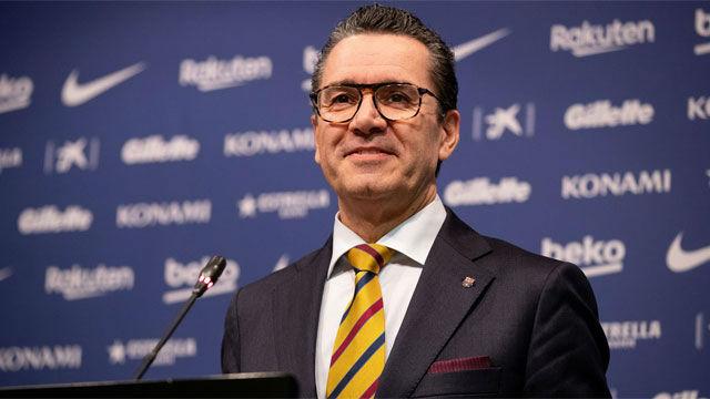 Josep Vives analiza el cierre de las cuentas del Barça