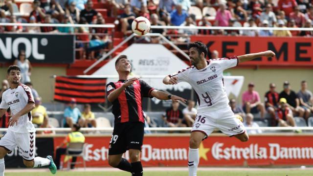 LaLiga 123 | Reus - Albacete (1-2)