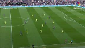 LALIGA | FC Barcelona - Getafe (0-0): El partido de Yerry Mina