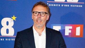 Laurent Blanc, admira a Josep Guardiola, del que fue compañero en el Barça 1996-97