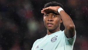 Los jugadores del Bayern están descontentos con la plantilla actual del equipo