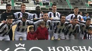 Los jugadores del Castellón llevan cinco meses sin cobrar