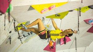Los más jóvenes plantan cara a los escaladores veteranos en una final inédita