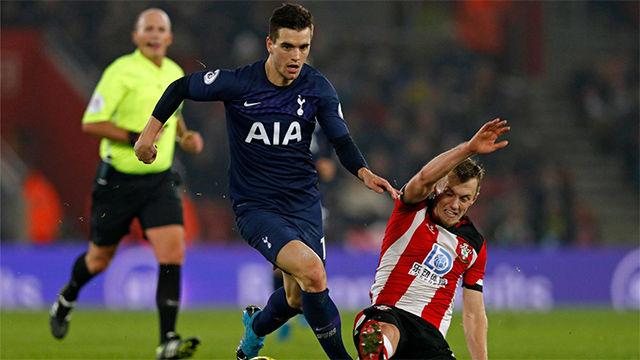Mourinho confirma que el Tottenham se queda a Lo Celso