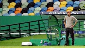Pep zanja de una vez por todas el caso Messi