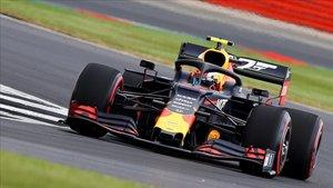 Pierre Gasly fue el más veloz, mientras que el español Carlos Sainz fue décimo