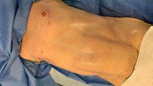 Pipi Estrada presume de abdominales estéticos en Instagram | Instagram
