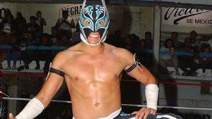 Príncipe Aéreo, conocido luchador mexicano, muere en pleno ring