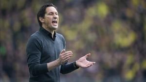 Roger Schmidt ha sido cesado como entrenador del Bayer Leverkusen