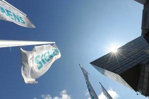 Siemens eleva sus ingresos hasta 83.000 millones