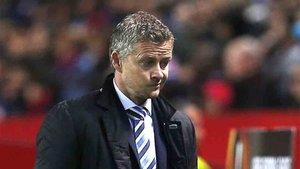 Solskjaer será el nuevo entrenador del Manchester United