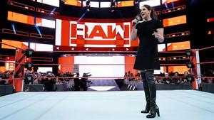 Stephanie McMahon anunció el primer Elimination Chamber de mujeres