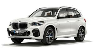 BMW X5 xDrive 45e iPerformance.