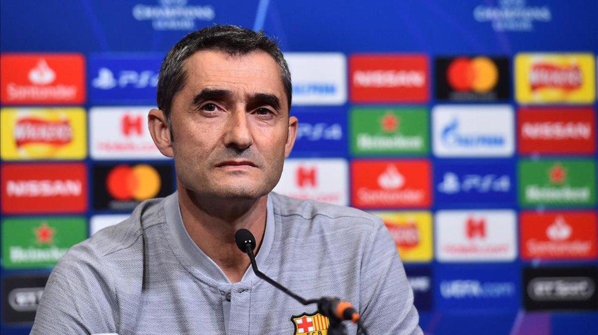 Sigue en directo la rueda de prensa de Valverde y Arturo Vidal 2c486cb9781