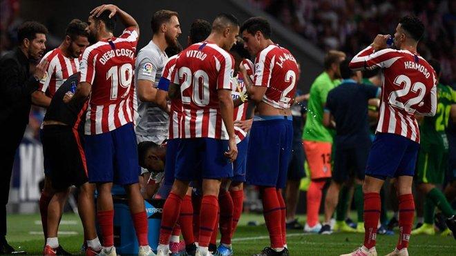 Horario y dónde ver el Atlético de Madrid - Athletic Club de la Jornada 10 de LaLiga Santander 2019 - 2020