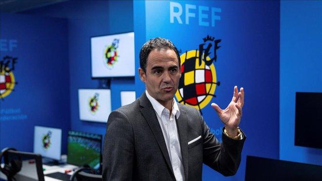 ¿Por qué no hay tecnología de gol en la liga española?