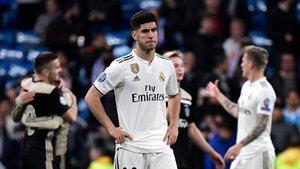El Ajax eliminó al Real Madrid de la Champions ganando en el Bernabéu