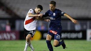 Alianza Lima perdió 4-1 ante Binacional en la primera final