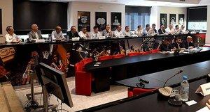 La Asamblea de la ACB aprobó el calendario