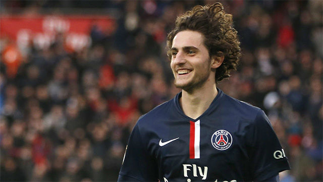 Adrien Rabiot Rejects PSG's Third Contract Extension Offer