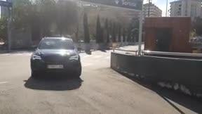 Bartomeu llega al Camp Nou para reunirse con la junta directiva