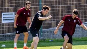 Berizzo vuelve a Sevilla