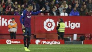 Boateng apenas juega en el Barça y será difícil que se enfrente a su admirado Klopp