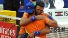 Cabal y Farah, campeones en el dobles