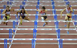 Campeonato de Europa de atletismo