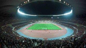 La Cartuja acogerá la final de la Copa del Rey
