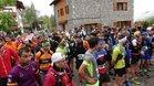 Un centenar de corredores se han inscrito en la prueba