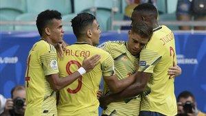 Colombia no jugará ante Mexico en el estado de Colorado