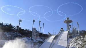 Corea del Sur está lista para sus Juegos