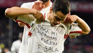 Emiliano Sala sigue sin ser encontrado