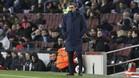 Ernesto Valverde permanece invicto en Liga, Copa y Champions