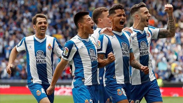 ¡El Espanyol vuelve a Europa doce años después!